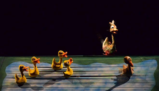 Foto: Încep spectacolele pentru copii. Unde se vor ține acestea