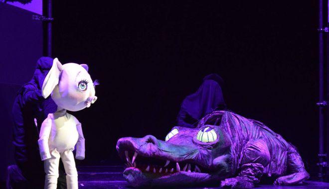 """Spectacol anulat la Teatrul pentru Copii și Tineret """"Căluțul de mare"""" - spectacolanulat-1556811933.jpg"""