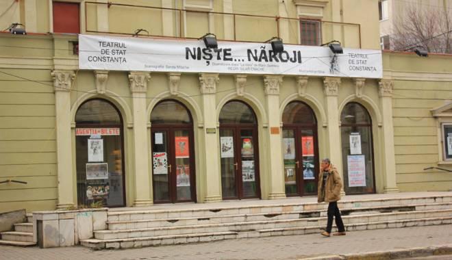 Foto: Spectacole de teatru antic, la Constanţa