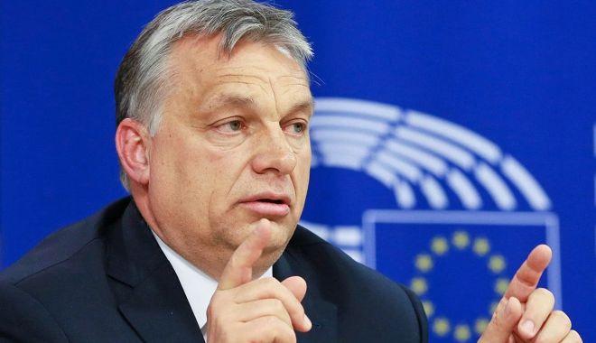 """Foto: """"Sper ca alegerile europarlamentare să întărească forţele politice anti-imigraţie"""""""