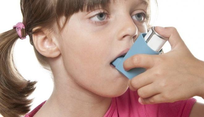Foto: Spirometria vă ajută să vă monitorizaţi plămânii