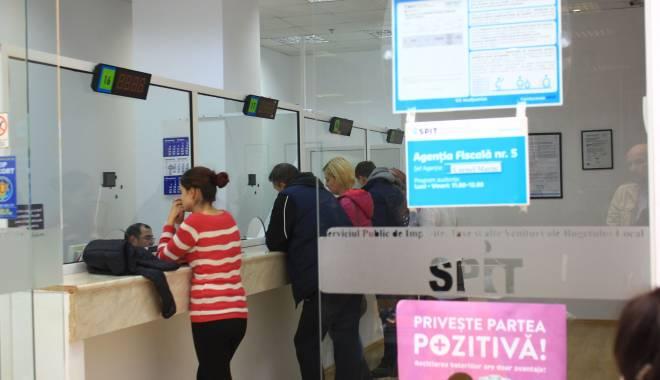 """Foto: SPIT a obţinut locul al treilea la competiţia """"Inovaţie şi calitate în sectorul public"""""""