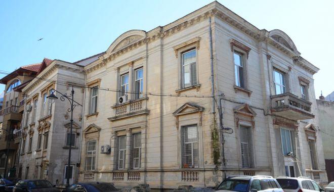 Foto: SPIT. Ai o clădire istorică? Cum poți scăpa de impozit