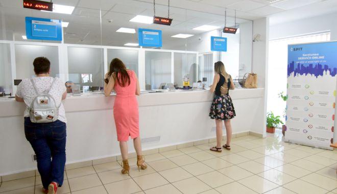 Foto: Cum poţi plăti taxele şi impozitele locale în rate