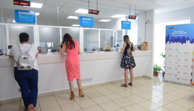 Foto: Se apropie termenul limită pentru plata taxelor  şi impozitelor locale
