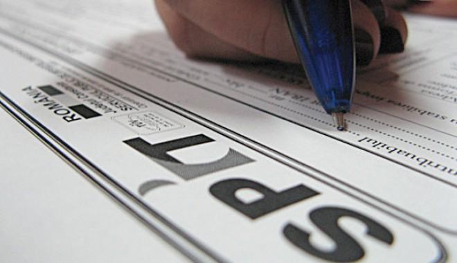 Foto: SPIT a lansat plata impozitelor şi taxelor de pe telefonul mobil