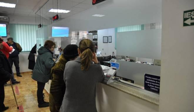 Foto: SPIT. Modific�ri privind impozitul pe teren
