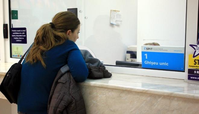 Foto: SPIT Constanţa. Scade impozitul pe terenurile arabile, vii şi livezi