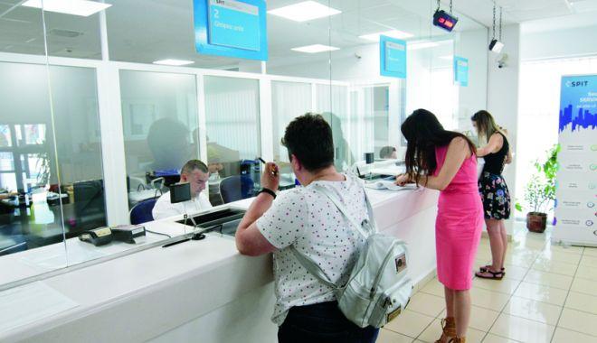Foto: Cât de mulţumit eşti de calitatea serviciilor SPIT?