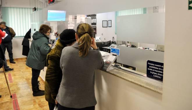 Foto: Primăria Constanţa, start la colectarea taxelor. Cum se stabileşte impozitul pentru clădirile rezidenţiale