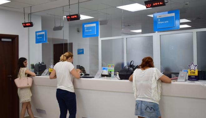 Foto: Unde se plăteşte taxa de deşeuri