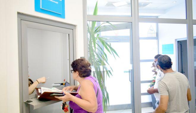 Foto: Cum puteţi obţine certificatul fiscal fără să mergeţi la ghişeele SPIT