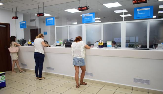 Foto: SPIT. Somaţiile de plată pentru datoriile la bugetul local, trimise către constănţeni