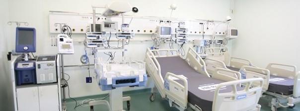 """Foto: Spitalul """"Marie Curie"""" va deschide o secție de chirurgie cardiovasculară pentru copii"""