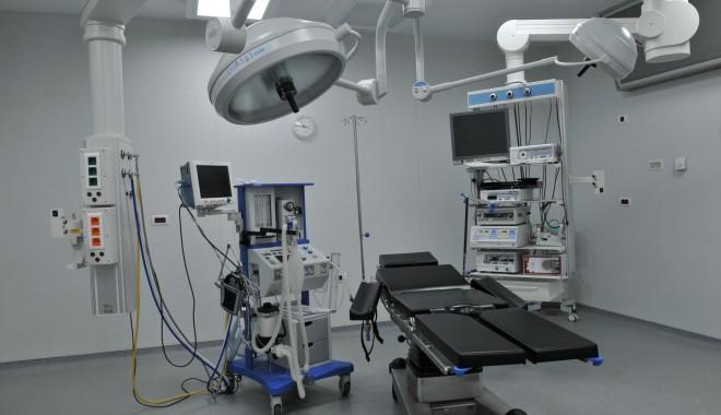 Foto: Fostă șefă a spitalului Bagdasar-Arseni, reclamată la DNA pentru achiziții la suprapreț