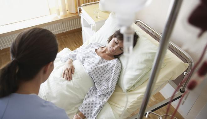 Mortalitatea cauzată de cancerul de col uterin, de patru ori peste media europeană