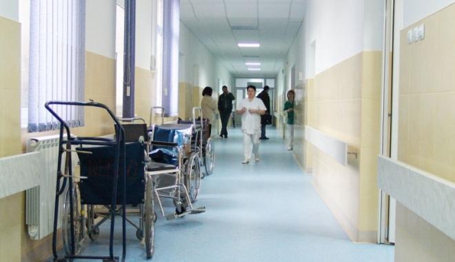 Foto: Un spital din România dă în judecată pacienţii răniţi în accidente rutiere