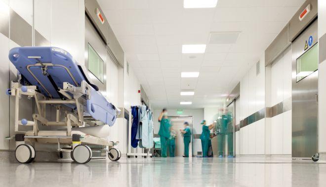 Foto: Un nou deces din cauza gripei: numărul victimelor a ajuns la 17