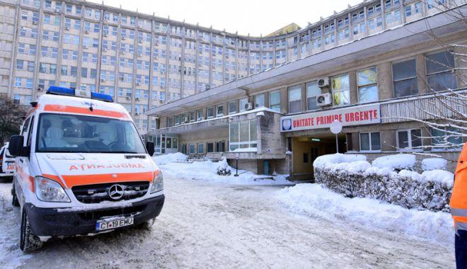 Foto: Asistenţa medicală este asigurată fără probleme