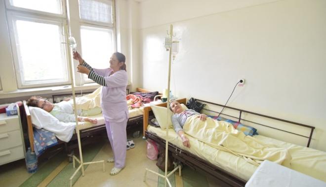 Foto: Spitalul CF a fost resuscitat. Unitatea sanitară s-a dotat cu aparatură medicală performantă