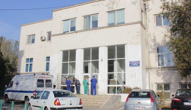 """Greaua """"moştenire"""" a Spitalului CF Port. Se mai poate """"resuscita"""" unitatea medicală? - spitalcfrportsediu5-1560370560.jpg"""