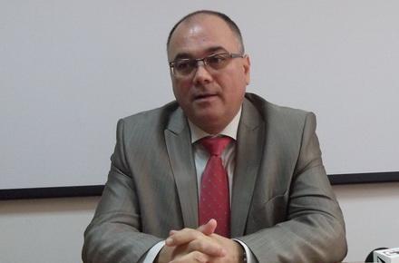 Foto: Managerul Spitalului Judeţean va participa la elaborarea Legii Sănătăţii