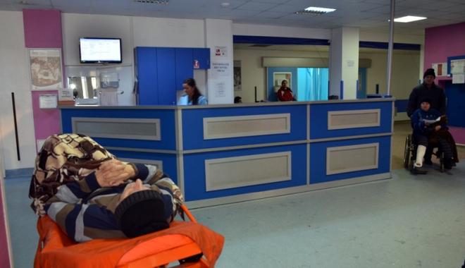 Cine salvează viețile constănțenilor? Medicii de la Urgență, sufocați: