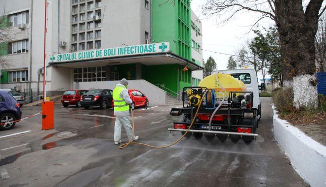 Spitalele sunt dezinfectate non-stop - spitalelesuntdezinfectate2-1585756691.jpg