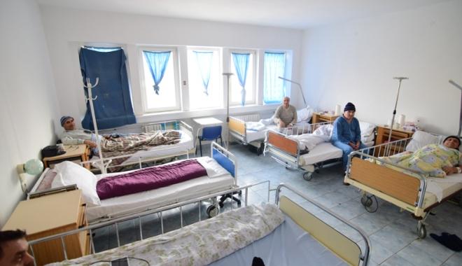 Spitalul, motiv de dispută politică! Cum vrea să acopere fostul primar urmele neregulilor