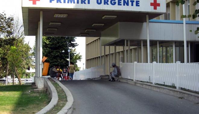 Foto: Spitalul Municipal Mangalia, modernizat cu ajutorul dona�iilor