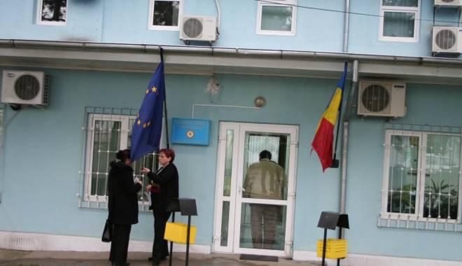 Foto: UPDATE / Întreaga conducere a Spitalului Penitenciar Poarta Albă, DEMISĂ din cauza lui CRISTI BORCEA