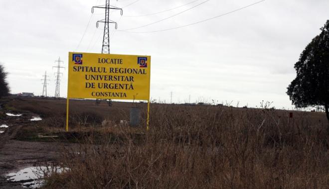 Undă verde pentru construirea unui Spital Regional la Constanţa. Avem teren pentru construcţie, se caută bani - spitalregionaldeurgenta-1509553745.jpg