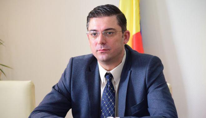 """Foto: """"Înființarea Spitalului Regional, prioritatea zero a județului Constanța"""""""