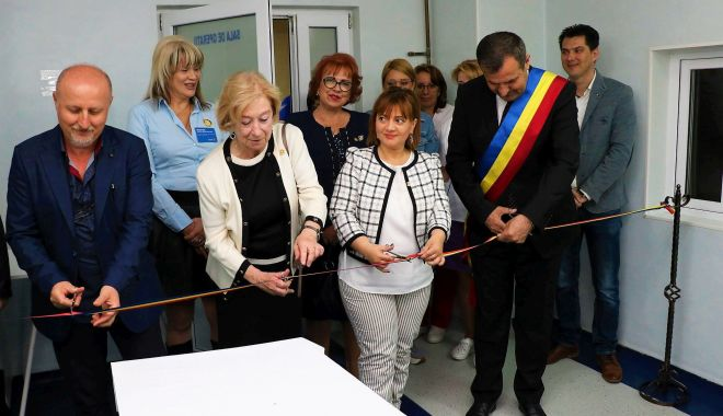 Foto: Spitalul Municipal Medgidia, dotat cu aparatură de ultimă generaţie