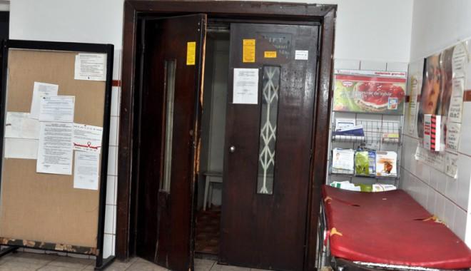 Foto: Spitalul de Boli Infecţioase va avea un lift modern
