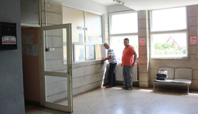 Spitalul CF Constanța, la limita subzistenței - spitalulcfr2-1406917026.jpg