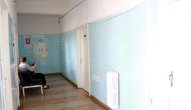 Spitalul CF Constanța, la limita subzistenței - spitalulcfr3-1406917034.jpg
