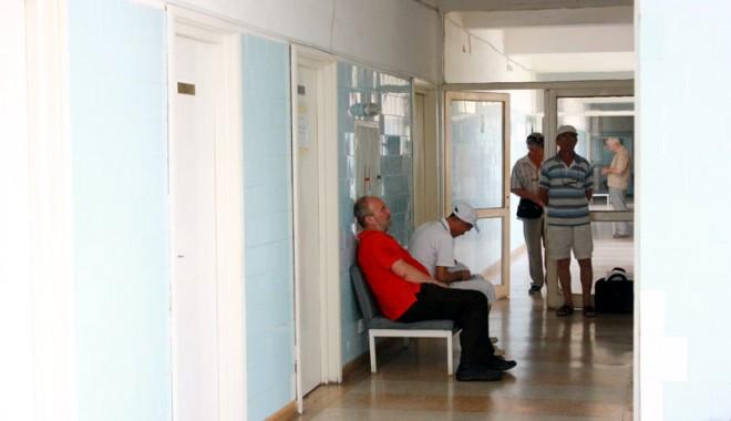 Spitalul CF Constanța, la limita subzistenței - spitalulcfr4-1406917044.jpg