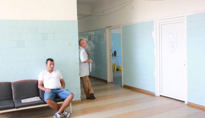 Spitalul CF Constanța, la limita subzistenței - spitalulcfr5-1406917052.jpg
