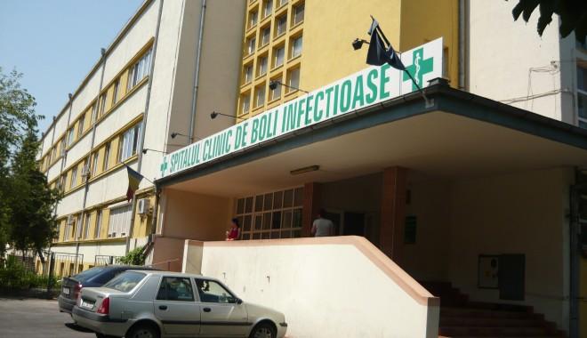 Foto: Redirecţionează 2% pentru Spitalul De Boli Infecţioase