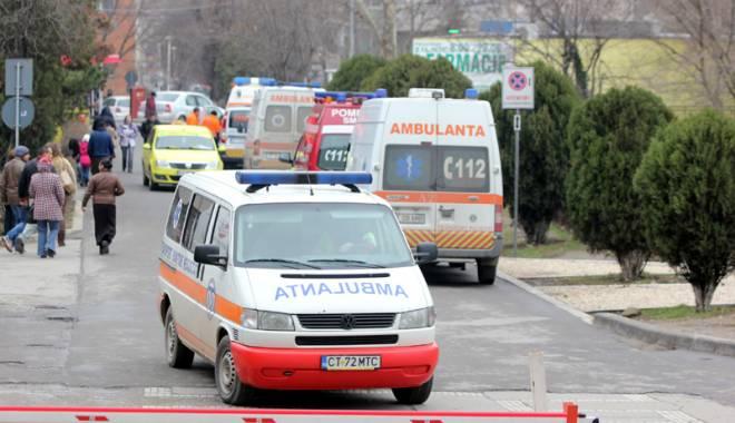 """Foto: Spitalul Judeţean Constanţa, """"în gardă"""" pentru vacanţa de 1 Mai"""