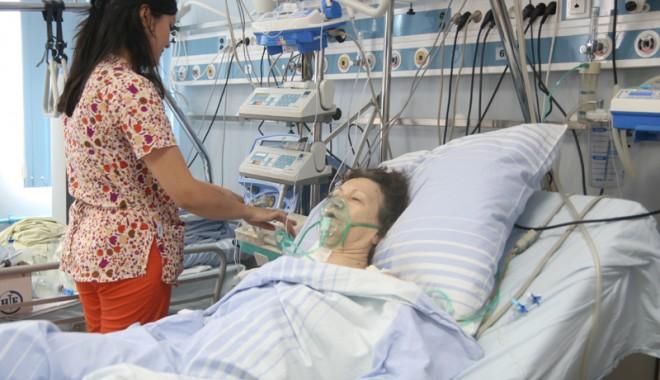 Foto: Boli rare tratate în Spitalul Judeţean Constanţa