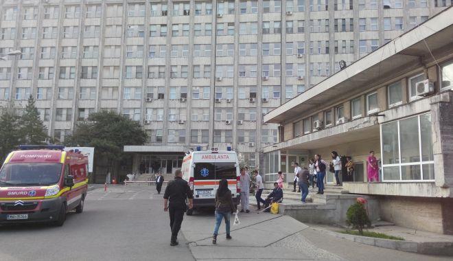 1.474 de pacienţi au apelat la serviciile Spitalului Judeţean Constanţa, de Rusalii - spitaluljudeteanconstanta-1624371506.jpg
