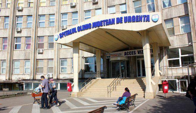Muncă la foc continuu, pentru cadrele medicale din Spitalul Județean Constanța - spitaluljudeteanconstanta1464105-1567503604.jpg