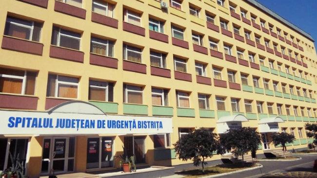Spital reabilitat în numai 65 de ore! - spitaluljudeteandeurgentabistrit-1503310995.jpg