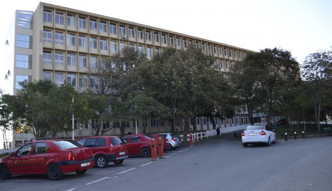 Spitalul Municipal Mangalia va trata, din nou, pacienți non-Covid - spitalulmunicipal-1621341366.jpg