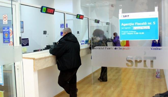 Foto: Constănţenii, obligaţi în continuare să achite taxa de tramă stradală