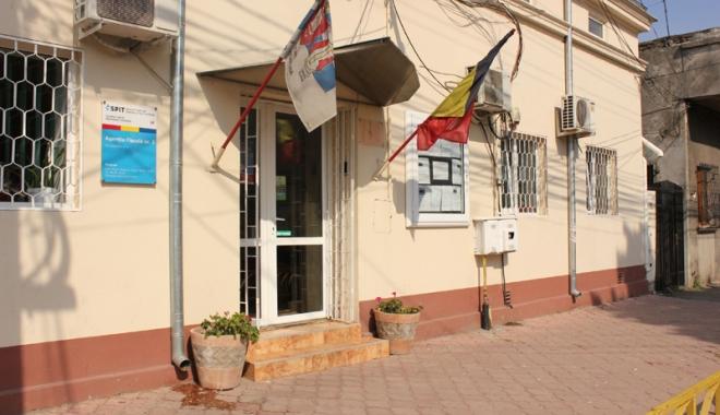 Foto: Serviciul Public  de Impozite şi Taxe, închis timp  de două zile