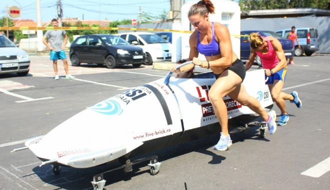 Foto: Spor la �mpins bobul! Mondialele de starturi, la Mamaia