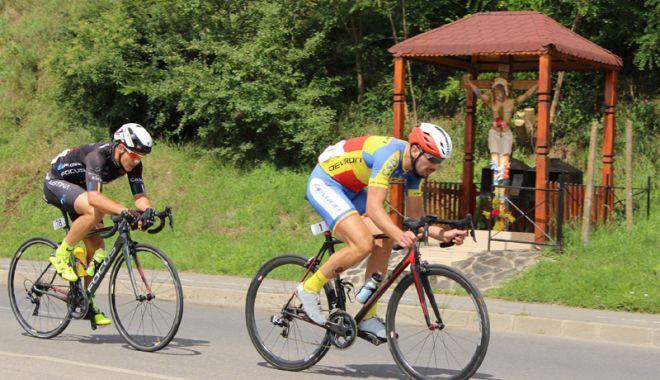 Foto: Spor la pedalat! Turul ciclist  al României,  în luna septembrie